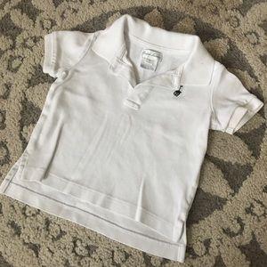 9m White Ralph Lauren Polo
